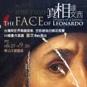 The Faces of Leonardo protected by Eureka Dry Tech environmental humidity control