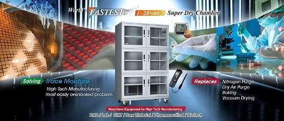 Eureka Dry Tech Fast Super Dryer Page