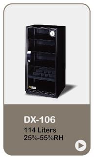 EUREKA DRY TECH DX-106 AUTO DRY BOX